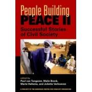 People Building Peace II by Paul Van Tongeren