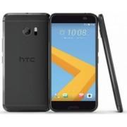 Telefon Mobil HTC 10 32GB 4G Grey Bonus Voucher Electronic 50RON Ceasuri + Cartela Prepaid Vodafone Power