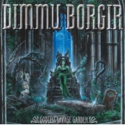 Dimmu Borgir - Godless Savage Garden -Special- (0727361171926) (1 CD)