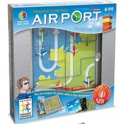 Smart Games Traffic Control Aéroport Puzzle Game