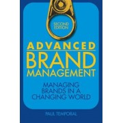 Advanced Brand Management by Paul Temporal