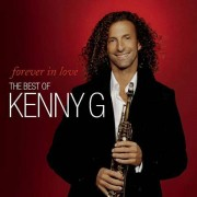 Kenny G - Forever in Love The Best of (0886974730828) (1 CD)