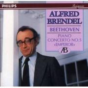L Van Beethoven - Pianoconcert Nr.5 In Es (0028943414821) (1 CD)