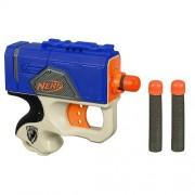 NERF N-Strike Reflex IX-1 Dart Blaster - Color: Azul