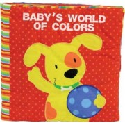 Baby's World of Colors by Catherine Hellier