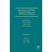 Advances in Atomic, Molecular, and Optical Physics by Marlan O. Scully