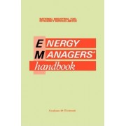 Energy Manager's Handbook by National Industrial Fuel Efficiency Service