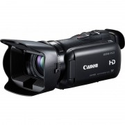 Camera video Canon Legria HF G25 Full HD Black