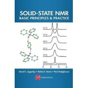 Solid State NMR by David C. Apperley