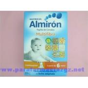 ALMIRON CEREALES MULTIFI 600 153397 ALMIRON MULTIFIBRAS - (600 G )