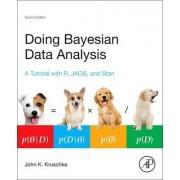 Doing Bayesian Data Analysis by Kruschke John