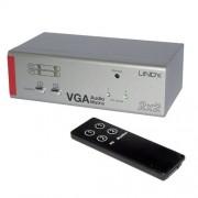 VGA Matrix 2 x 2 + audio