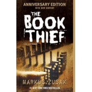 The Book Thief, Paperback