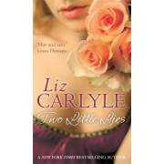 Two Little Lies by Liz Carlyle