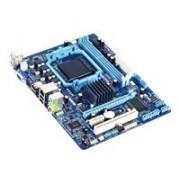 Gigabyte Mod SoAM3+ GBT GA-78LMT-S2 (mATX) VGA Scheda Madre, Nero