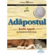 Adapostul - Kathi Appelt