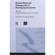 Human Resource Management in Developing Countries by Pawan S. Budhwar