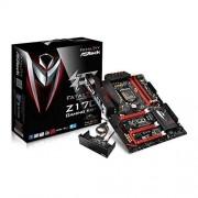 ASRock Carte mère ATX Z170 Gaming Intel Z170 K6