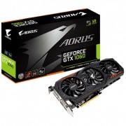 Gigabyte Aorus GeForce GTX 1060 6144MB GDDR5 PCI-Express Graphics Card GV-N1060AORUS-6GD Core Clock: 1632MHz Boost Clock: 1860MHz