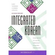Integrated Korean: Intermediate 1 by Young-Mee Cho