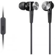 Căști Sony MDRXB70APN.CE7 EXTRA BASS, argintiu