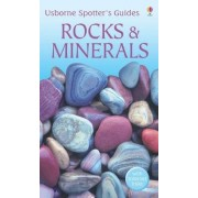 Rocks And Minerals by London) Natural History Museum Alan R. (Department of Mineralogy Woolley