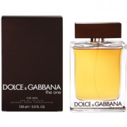 Dolce & Gabbana The One for Men Eau de Toilette para homens 150 ml