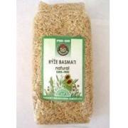Bio Basmati ryža natural 500 gramov