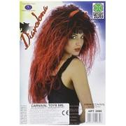 Carnival - 2660 Parrucca Halloween