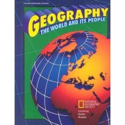 Geography: the World and Its People, Student Edition by Armstrong