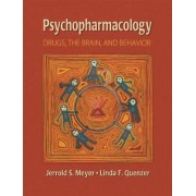 Psychopharmacology by Ockert Meyer
