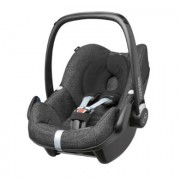 MAXI COSI Autostoel Pebble Triangle Black
