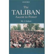 The Taliban by M.J. Gohari
