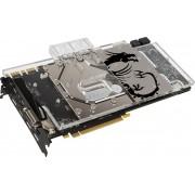 MSI GeForce GTX 1080 SEA HAWK EK X NVIDIA GeForce GTX 1080 8GB