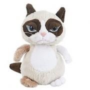 Ganz Grumpy Cat Standing 5-1/2