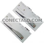 Rextron KVM Extender PS2+USB (KVM-PS2 a PC-USB + KVM-PS2)