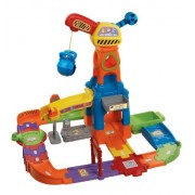 Vtech Toot-Toot Driver's Construction Site, Multi Color