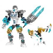 LEGO® BIONICLE® Kopaka si Melum - Set unitate - 71311
