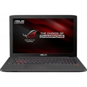 "Laptop Gaming ASUS ROG GL752VW-T4018D (Procesor Intel® Quad-Core™ i7-6700HQ (6M Cache, up to 3.50 GHz), Skylake, 17.3""FHD, 32GB, 2TB + 128GB SSD, nVidia GeForce GTX 960M@4GB, USB C, Tastatura iluminata, Wireless AC)"