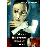 What Emotions Really are by Paul Griffiths