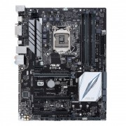 Asus Z170-E Intel Z170 (Socket 1151) DDR4 ATX Motherboard