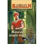 Lumea lui Sandokan - Misterele junglei negre - Emilio Salgari