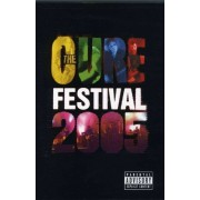 The Cure - The Cure Festival 2005 (0602517143951) (1 DVD)