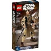 Set de constructie Lego Star Wars Rey