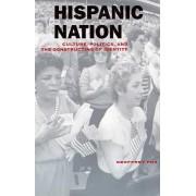 Hispanic Nation by Geoffrey Fox