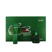 Lacoste L12 12 vert set cadou 30ml