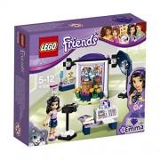Lego - 41305 - LEGO Friends - Lo studio fotografico di Emma