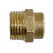 Racord cupru 15x1/2 FE