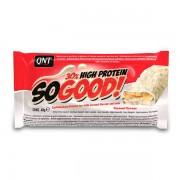 QNT So Good Bar - 15x60g - Witte Chocolade & Kokosnoot