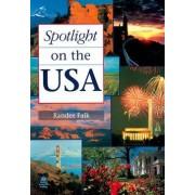 Spotlight on the USA by Randee Falk